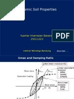 Dynamic Soil Parameter.pptx