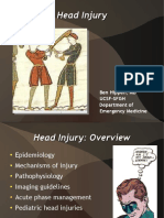 08. Head Injuries
