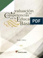 Evaluacion de Las Competencias 2