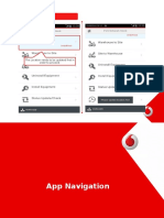 NSS App for FLM - Site Inventory Work