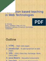 Web Tech Apps June 2015