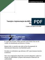 ISCAM 2014 Contabilidade Financeira III