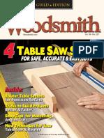 Woodsmith Magazine 227 - Oct-Nov 2016