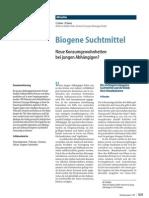fachbeitrag biogene suchtmittel
