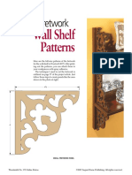 Full Size Fretwork Wall Shelf Patterns[1]