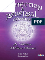 Jason Miller-protection and Reversal Magick