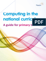 casprimarycomputingcurriculum