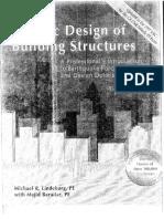 Seismic Design of Building Structures - UBC