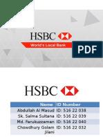 Presentation HSBC FINAL