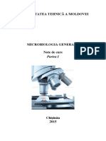Microbiologia Generala Note Curs P 1 DS