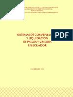 Libro Amarillo Sistemade Pagos Ecuador