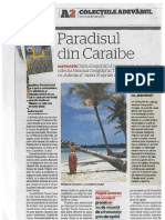 Paradisul Din Caraibe