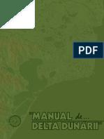 Manual de... Delta Dunarii