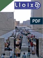 LLOIXA. Número 178, gener/enero 2015. Butlletí informatiu de Sant Joan. Boletín informativo de Sant Joan