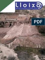 LLOIXA. Número 185, març/marzo 2016. Butlletí informatiu de Sant Joan. Boletín informativo de Sant Joan