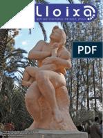 LLOIXA. Número 179, març/marzo 2015. Butlletí informatiu de Sant Joan. Boletín informativo de Sant Joan