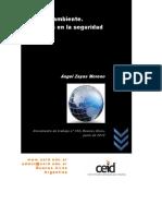 Ceid Dt 104 Angel Zayas Moreno El Medio Ambiente Influencia en La Seguridad Nacional