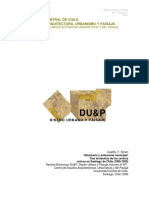 Urbanismo y Autonomía Municipal