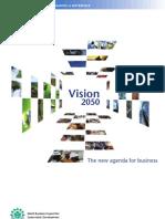 Vision 2050 Full Report Final