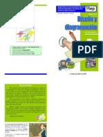 Manual de diseño y diagramación