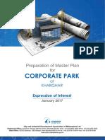 Booklet Corporate Park _Kharghar