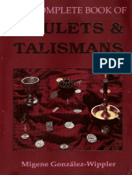 The Complete Book of Amulets & Talismans by Migene González-Wippler (1991).pdf