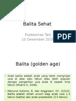 Balita Sehat.pptx