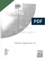 Santa Cruz,Victoria-Ritmo-El Eterno Organizador