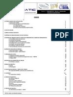 Módulo I - AutoCAD Básico e Intermedio