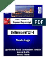 Igf1dilemma