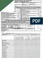 2015 Mark Warner Financial Disclosure Report