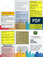 City Buildings Silhouettes and Colors PowerPoint Templates Standard