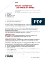 Guide to Inspecting and Maintaining Cranes (3)