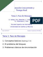 PCTR T3 Paso Mensajes