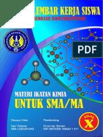 bahan ajarikatan kimia