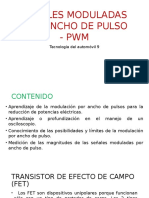 4.Señales Moduladas Por Ancho de Pulso - Pwm