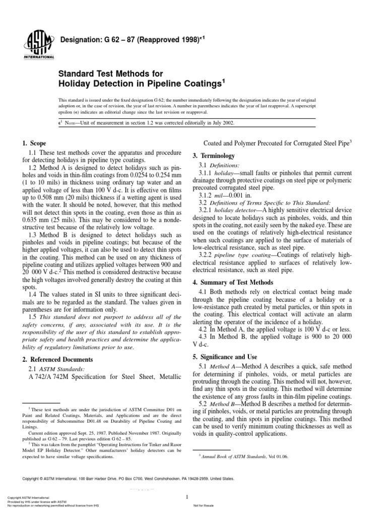 ASTM G62 PDF