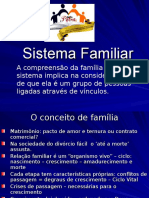 Aconselhamento Familiar - Iates