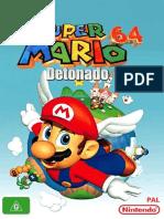 Detonado - Mario 64