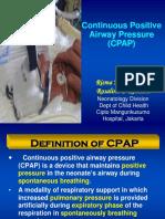 2. dr. Rosi - CPAP