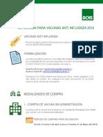 Vacunas Resumen Educativo Actualizado