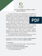 Regulamento Sercine 2017 1