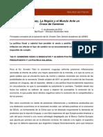 CERES Resumen Prensa 11 Diciembre 2012