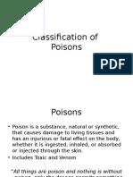 Poison Intro Gaseous
