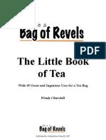 The Little Book of Tea