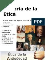 3 Historia de La c3a9tica