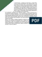 Cers Simulated Xxii 2 Simulado de Direito Administrativo Do Portal Exame de Ordem Turma i 1 0.6567939006425534