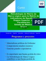 Presentacion MML TOLUCA 911