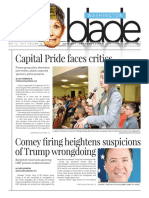 Washingtonblade.com, Volume 48, Issue 19, May 12, 2017