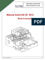 Módulo II - AutoCAD Avanzado